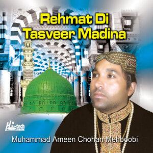 Muhammad Ameen Chohan Mehboobi 歌手頭像
