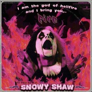 Snowy Shaw 歌手頭像