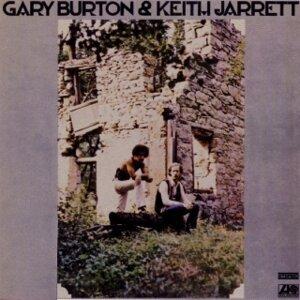 Gary Burton & Keith Jarrett 歌手頭像