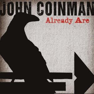 John Coinman 歌手頭像