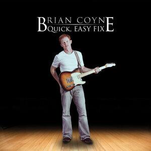 Brian Coyne 歌手頭像