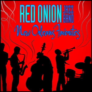 The Red Onion Jazz Band 歌手頭像