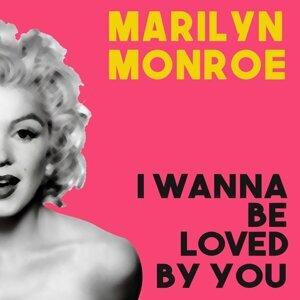 Marylin Monroe 歌手頭像