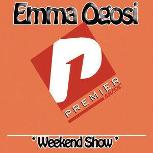 Emma Ogosi 歌手頭像