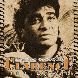 Clarence Wijewardene
