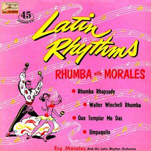 Esy Morales 歌手頭像