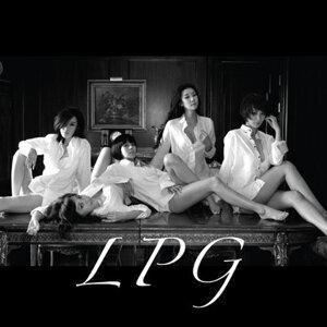 LPG (엘피지) 歌手頭像