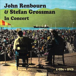 John Rebourn 歌手頭像