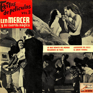 Len Mercer And His Orchestra 歌手頭像