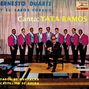 Ernesto Duarte Y Su Sabor Cubano 歌手頭像