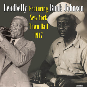 Leadbelly, Bunk Johnson 歌手頭像