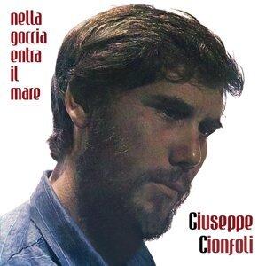 Giuseppe Cionfoli 歌手頭像