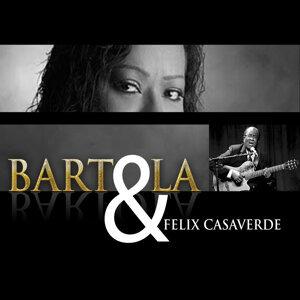 Bartola & Félix Casaverde 歌手頭像