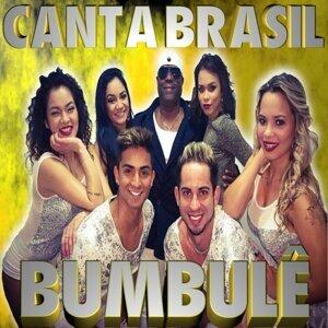 Canta Brasil 歌手頭像