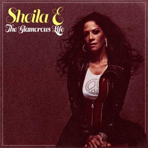 Sheila E 歌手頭像