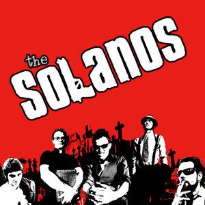 The Solanos 歌手頭像
