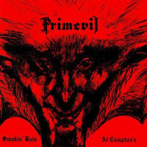 Primevil 歌手頭像