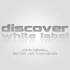 John Newall 歌手頭像