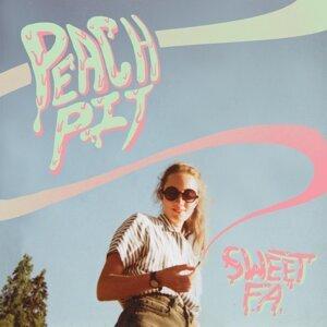 Peach Pit 歌手頭像