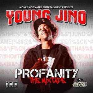 Young Jino 歌手頭像