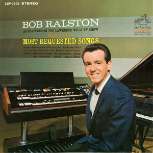 Bob Ralston 歌手頭像