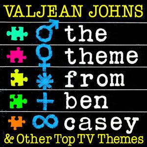 Valjean Johns 歌手頭像