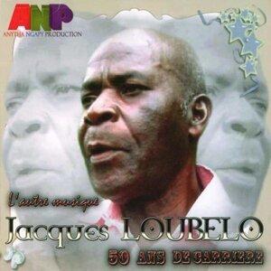Jacques Loubelo 歌手頭像