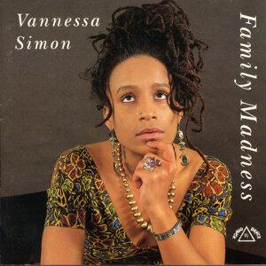 Vanessa Simon 歌手頭像