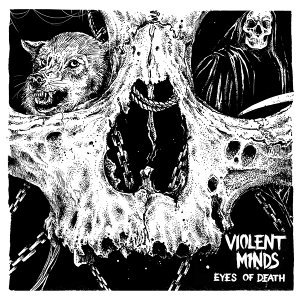 Violent Minds