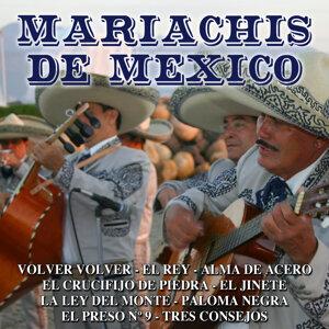 Los Rancheros Mexicanos 歌手頭像