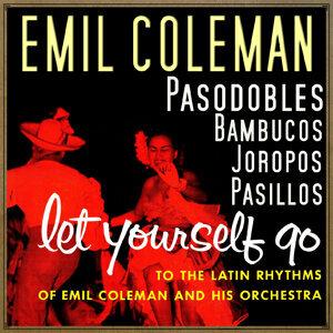 Emil Coleman 歌手頭像