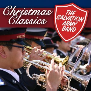 The Salvation Army Band 歌手頭像