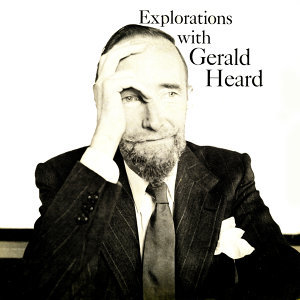 Gerald Heard 歌手頭像
