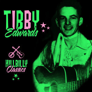 Tibby Edwards