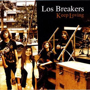 Los Breakers 歌手頭像