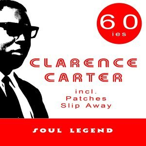 Clarence Carter アーティスト写真