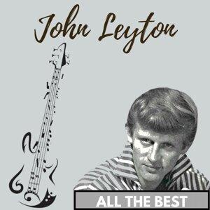 John Leyton 歌手頭像