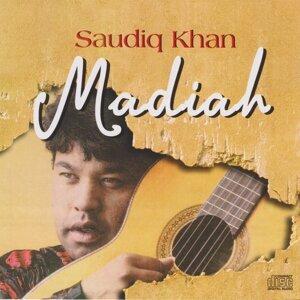 Saudiq Khan 歌手頭像