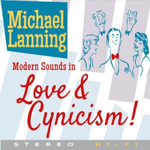 Michael Lanning 歌手頭像
