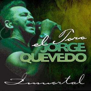 El Toro Jorge Quevedo