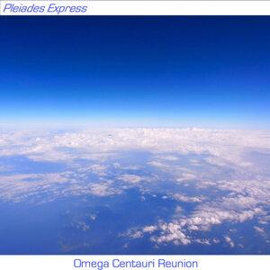 Omega Centauri Reunion 歌手頭像