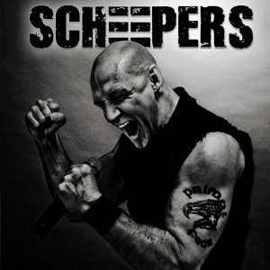 Scheepers 歌手頭像