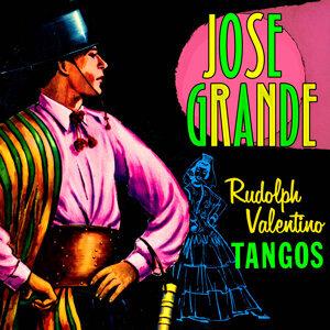 José Grande 歌手頭像