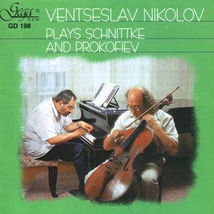 Ventseslav Nikolov 歌手頭像