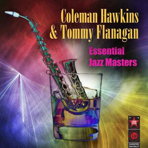 Coleman Hawkins & Tommy Flanagan 歌手頭像
