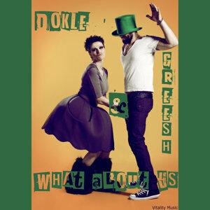 Dokle & Greesh 歌手頭像