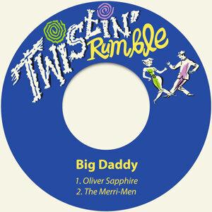 Big Daddy 歌手頭像