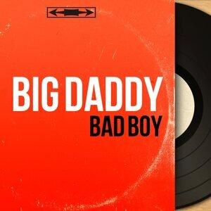 Big Daddy アーティスト写真