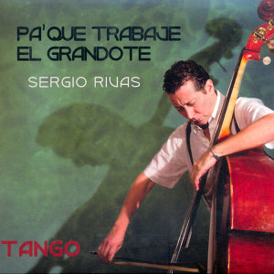 Sergio Rivas 歌手頭像
