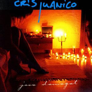 Cris Juanico 歌手頭像